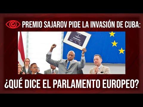 """El """"Ghandi cubano"""" pide la invasión militar de Cuba"""