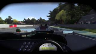 Driveclub - Japan Asagiri Highlands Gameplay