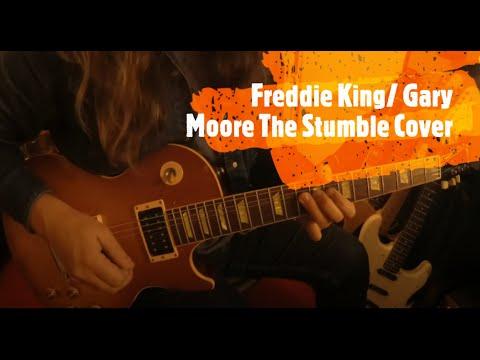 Freddie King - The Stumble Gibson Les Paul Classic Seymour Duncan APH 1 Alnico 2