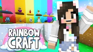 💙Cute Collectibles! Rainbowcraft Ep. 12