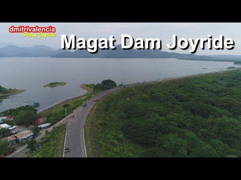 Pinoy Joyride - Magat Dam Joyride