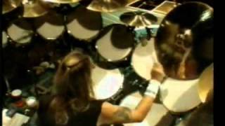 Iron Maiden - The Trooper (Argentina 2009)