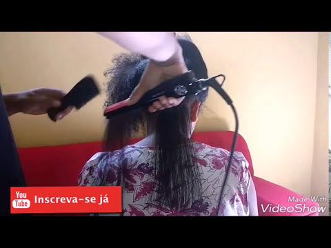 66ef5cfd3 TESTANDO A PRANCHA VALERIES HAIR 3060. - YouTube