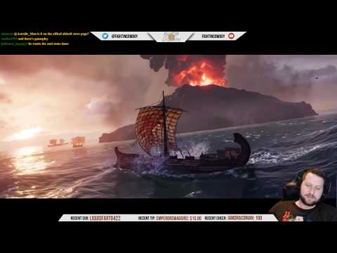 Assassin's Creed Odyssey Trailer - Analysis and Reaction thumbnail