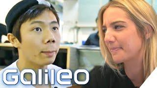 Teenager-Alltag in Australien und Hongkong - Unterschiedlicher geht's kaum! | Galileo | ProSieben