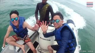 [오직 1분! 여행 영상] 태국편#2, Thailand Travel Video#2