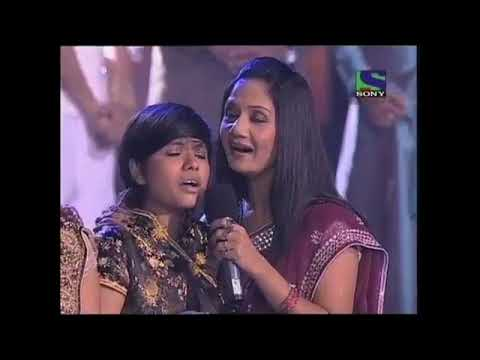 X Factor IndiaAjay and Atul Gogavale perform on X FactorX Factor IndiaEpisode 2123rd Jul
