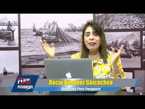 PROGRAMA PERUPESQUERO TV: 06 Septiembre 2021