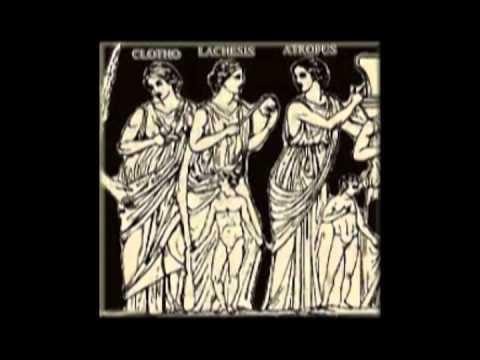 greek mythology influence