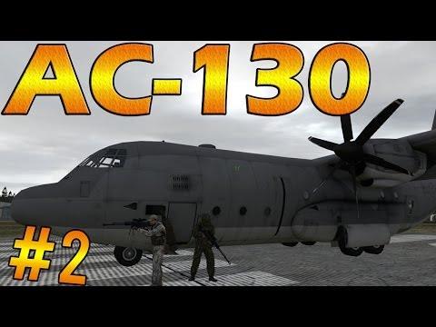 Construire un camp - Avion AC-130 - DayZ [Episode2]