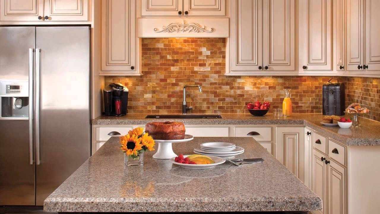 Home depot kitchen design youtube for Homey kitchen designs