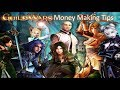 5 Guild Wars Money Making Tips