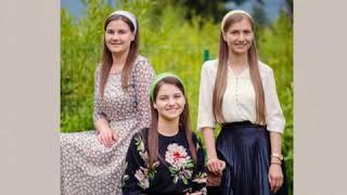 Surorile Grab  - Voi ce n-ați avut în lume bucurii și mângâiere