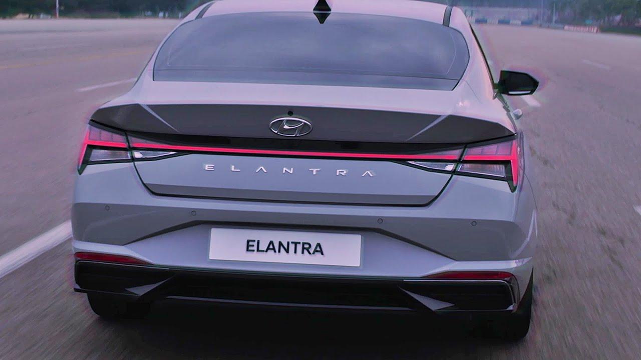 Review Hyundai Avante Sport 2021