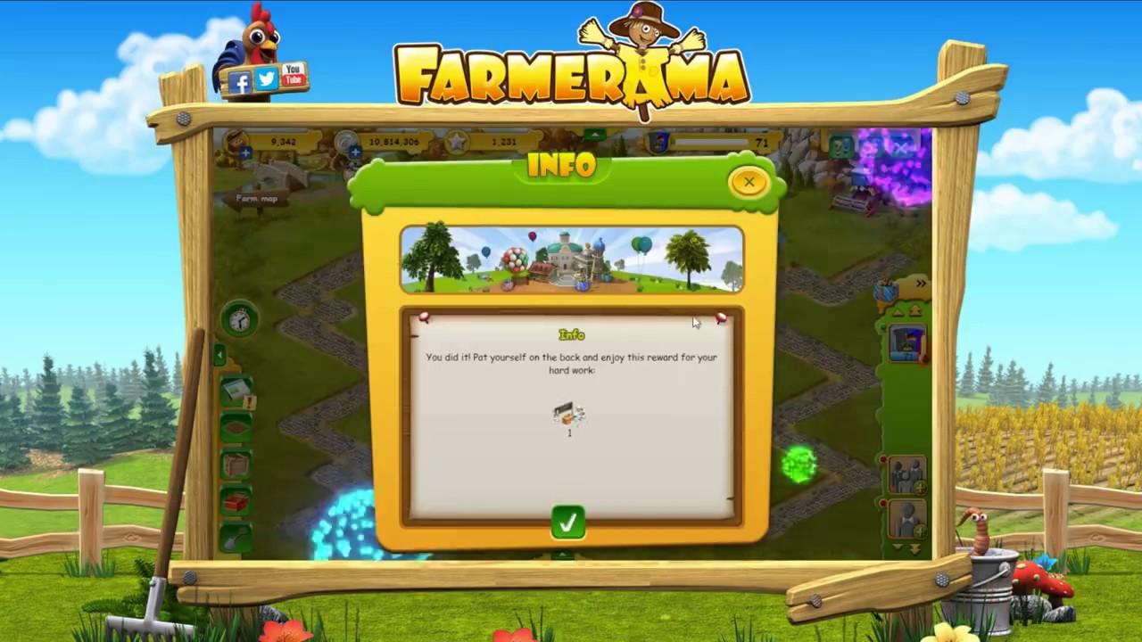Farmerama Fan