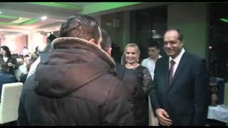 TV SUN MN, Reportaza 25 godina Mesopromet Franca  25 12 2015