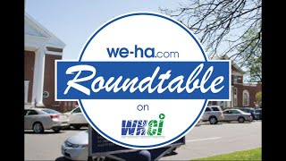 We-Ha.com Roundtable with Shari Cantor and Governor Ned Lamont:  11/12/2020