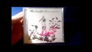 Three Days Grace - Life Starts Now Unboxing