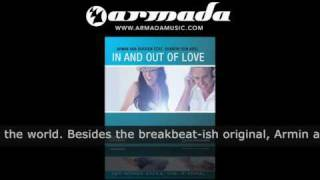 Armin van Buuren feat. Sharon den Adel - In And Out Of Love (Extended Mix) (ARMD1056)