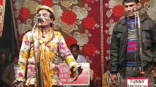 #Nautanki #Nach  #comedy भोजपुरी फरमाइशी नगमे Sitapur Ki mashur Party