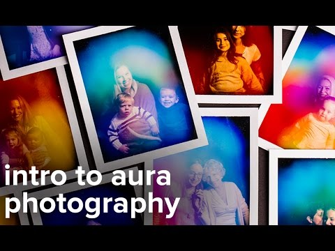 Intro To Aura Photography | ALEX AND ANI