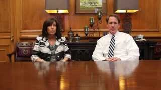 Video CASA in the Community: Chancellor Robert Duncan and Terri Duncan download MP3, 3GP, MP4, WEBM, AVI, FLV Desember 2017