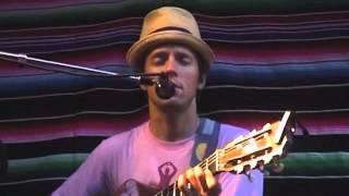 Jason Mraz Backyard Concert Ootmarsum