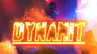 FGUN $HAKI - DYNAMIT [OFFICIAL VIDEO] PROD. BY RAYIN