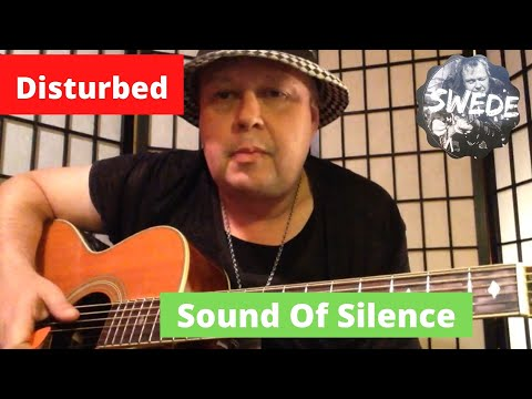 Disturbed - Sound Of Silence - Guitar Lesson