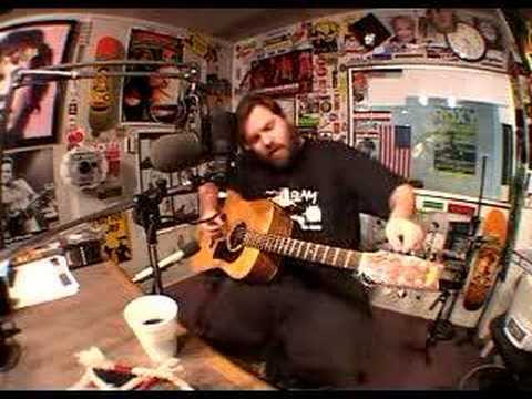 rob crow from pinback on fm949