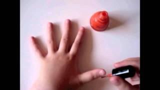 Gast-redactrice Eden test Hopscotch kids nagellak Thumbnail