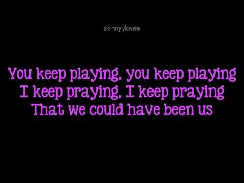 Apple Tree - Nina Nesbitt (lyrics)