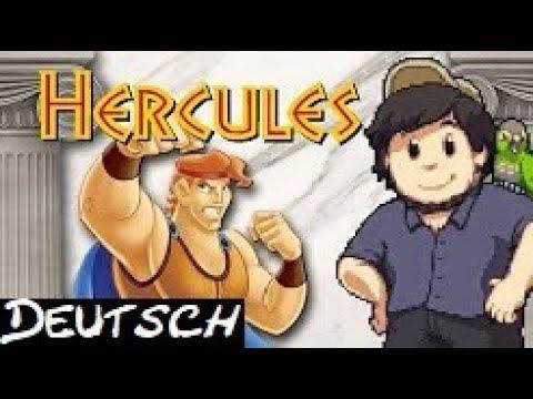 Herkules Spiele