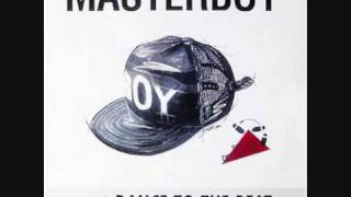 MASTERBOY Dance To The Beat Kinki House Mix 1990