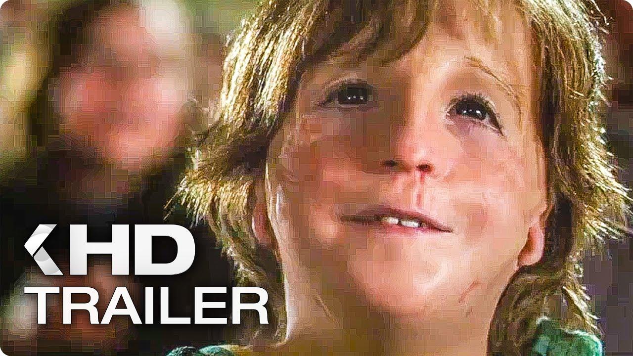 WONDER Trailer 3 (2017)
