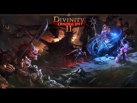 Divinity: Original Sin II Soundtrack