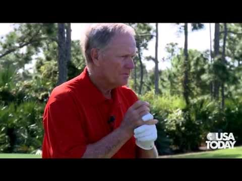 Jack Nicklaus Tip #1 - Fundamentals