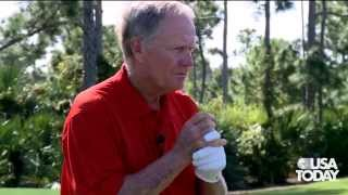 Jack Nicklaus Tip #1 - Fundamentals