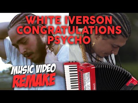 post-malone---white-iverson,-congratulations,-psycho-(official-accordion-video)