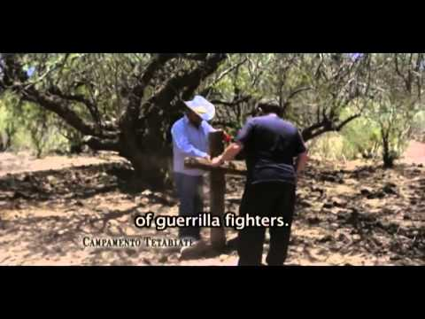 Yaquis, the story of a popular struggle and a Mexican genocide (English Subs) - HD Documentary