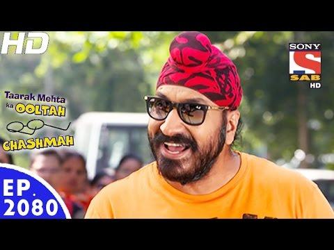 Taarak Mehta Ka Ooltah Chashmah - तारक मेहता - Episode 2080 - 25th November, 2016
