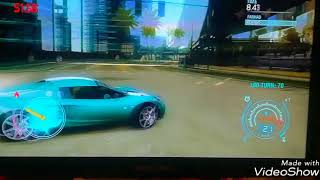 3 Part NEED FOR SPEED UNDERCOVER ME TO LOTUS ELISE ΜΑΖΙ ΜΕ ΤΟΝ ΧΡΗΣΤΟ