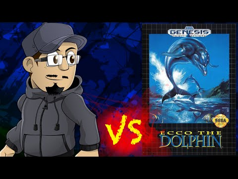 Johnny vs. Ecco The Dolphin