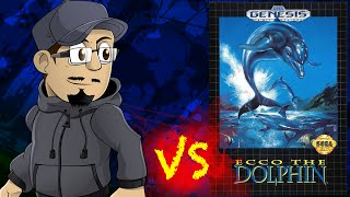 Johnny vs. Ecco The Dolphin