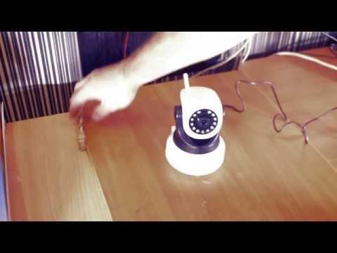 IP камеры Foscam в Киеве, купить камеры Foscam у