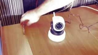 Налаштування wi-fi p2p ip камер
