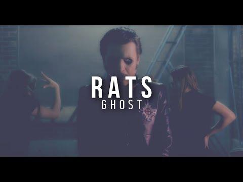 Rats   Ghost   Subtitulada al Español