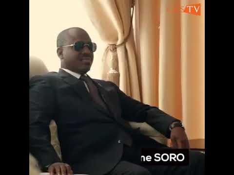 SORO « Ma vie politique ne fait que commencer…je rend le tabouret pour aller chercher le fauteuil »