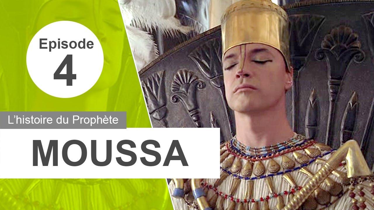 Moussa - Episode 4   Jeff ☑️
