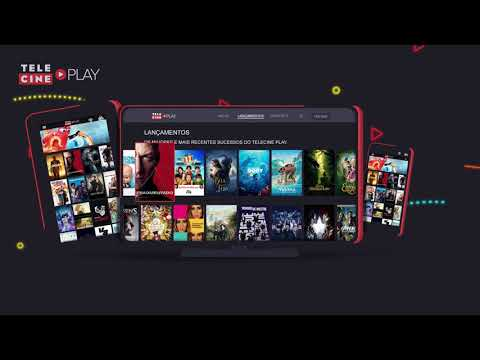 Por Que Assistir Telecine Play Na Android TV?